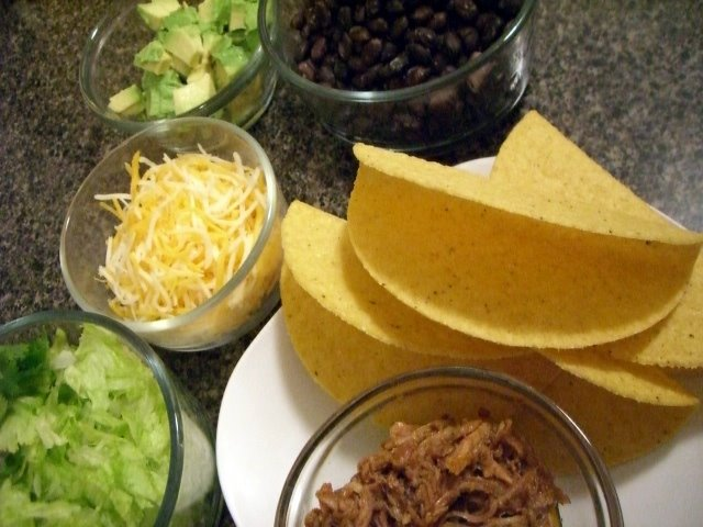 barbacoa pork crock pot recipe