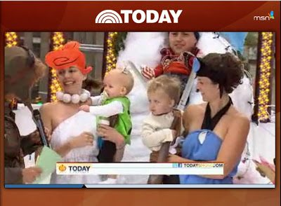 Costumer Appreciation Vid: Today Show Finalist