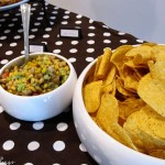 Cowboy Caviar recipe. Yummy and nutritious dip at Rae Gun Ramblings
