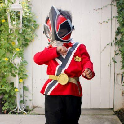 Handmade Halloween: Futuristic Collar Tutorial with Hideous! Dreadful! Stinky!