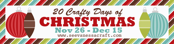 20 craft days of christmas