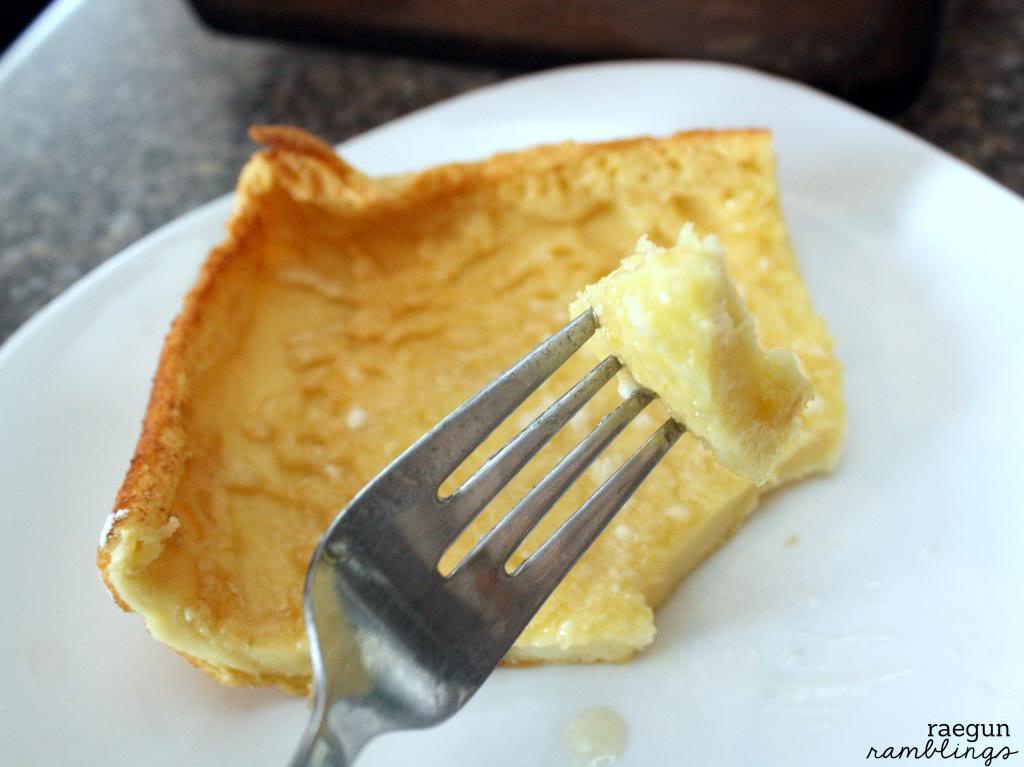 german pancake for 2