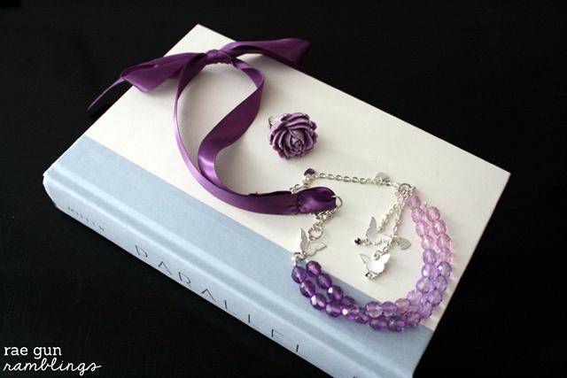 Martha Stewart Jewelry Tutorial
