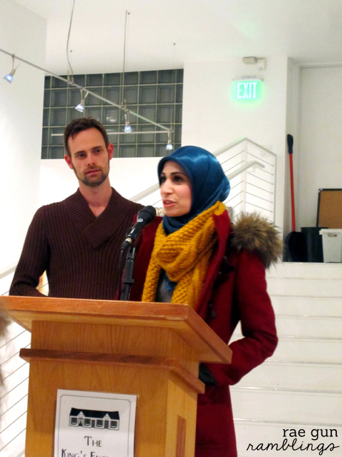 tahereh mafi and ransom riggs salt lake city
