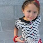 Molly Schoolgirl Blouse Pattern - Rae Gun Ramblings