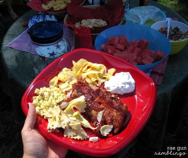 fourth food s