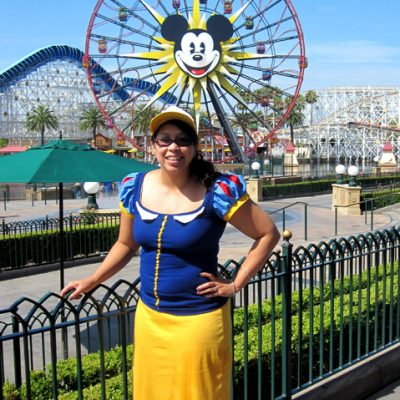 Sew Our Stash Disney Edition