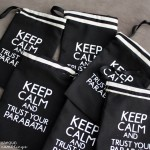 Just in time for the #cityofbones movie a great tutorial on how to make your own Parabati bags #yalit #shadowhunter - Rae Gun Ramblings