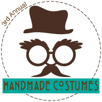 Tons of fantastic handmade costume tutorials