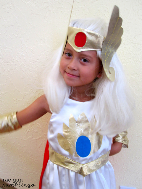 She ra costume tutorial for the really awesome handmade costume shera tutorial halloween diy costume tutorial rae gun ramblings solutioingenieria Images