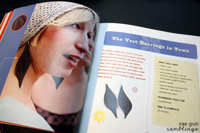 subversive seamster craft book review - raegun ramblings
