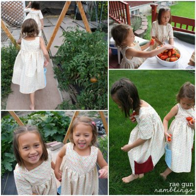 Very Shannon Sally Dress and Giveaway