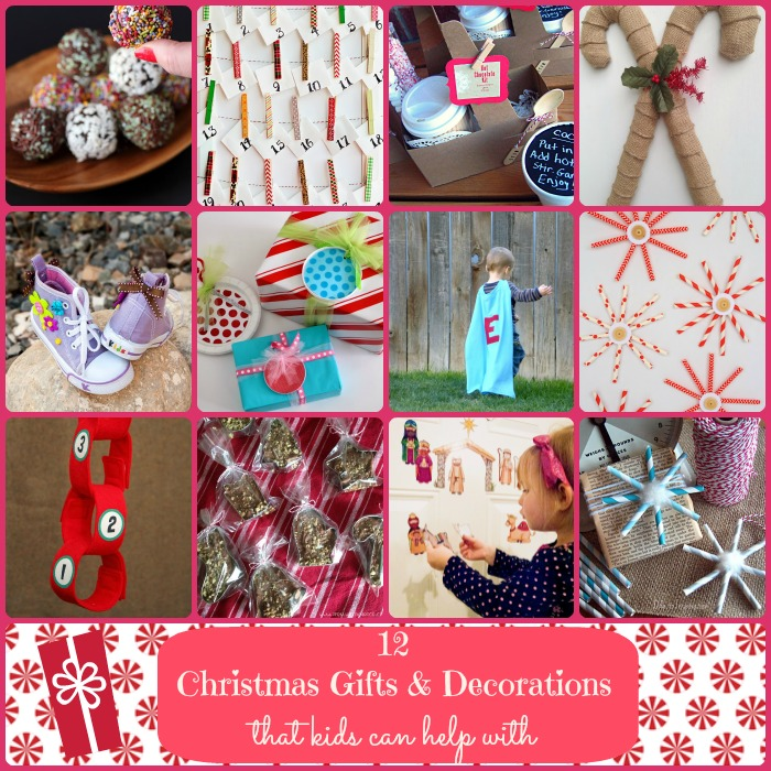Newest Christmas Decorations 2013: Block Party: Kid Friendly Christmas Gifts And Decor