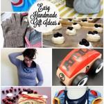 Easy Handmade Gift Ideas and Free Tutorials at Rae Gun Ramblings s