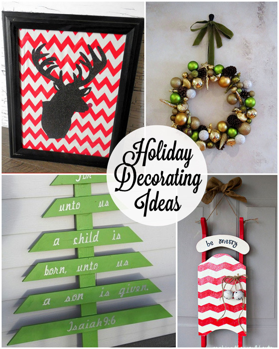holiday decor 1