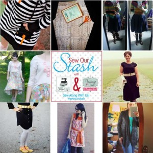 Sew your own clothing