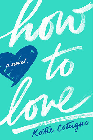 how to love - books to read - Rae Gun Ramblings