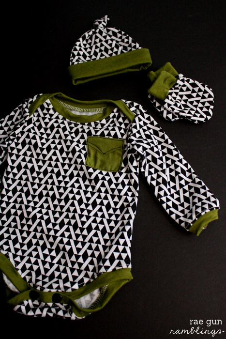 Cute clothes for baby boys - Rae Gun Ramblings