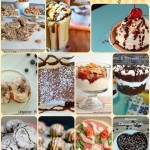 yummy desserts recipes with chocolate fruit and even more!