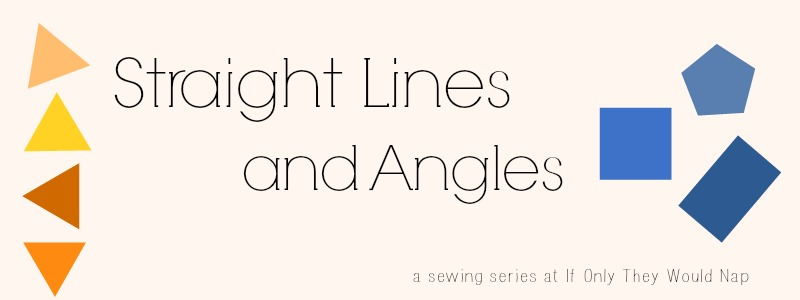Straight Lines and Angles