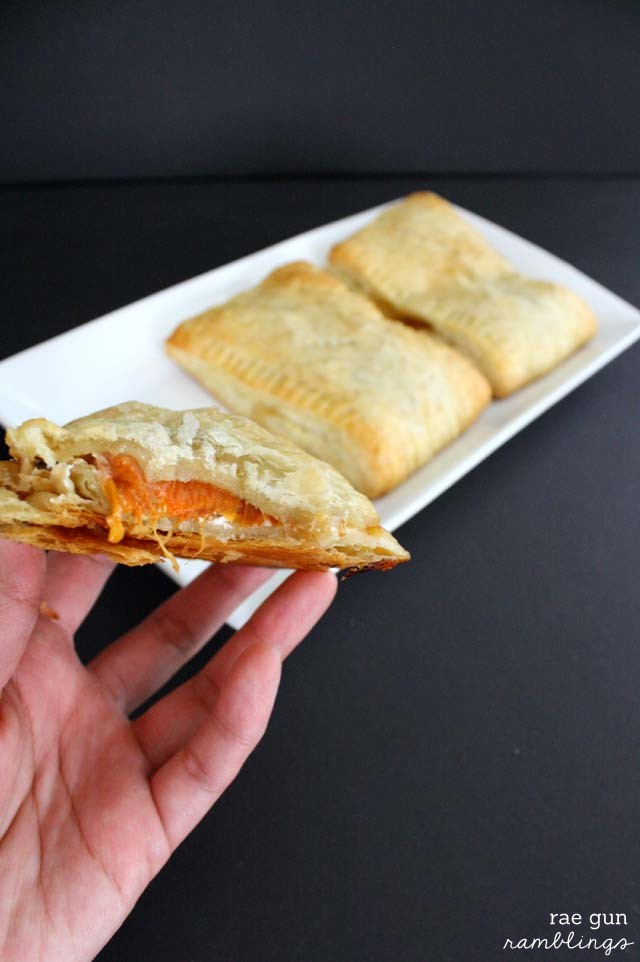 Yummy and quick apricot hand pie recipe - Rae Gun Ramblings