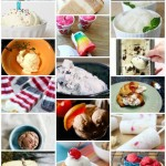 Huge list of DIY Ice Cream Recipes - Rae Gun Ramblings
