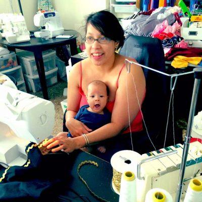 Why I Sew