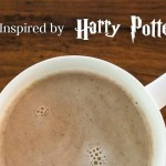 5 ingredient butterbeer latte recipe! sq