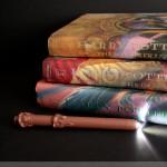 Make a light up Harry Potter wand in just 15 minutes - Rae Gun Ramblings