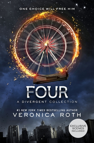 four by veronica roth. Must read prequel/side story to Divergent - Rae Gun Ramblings