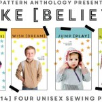 Pattern Anthology (Make Believe)