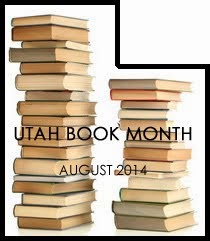 Utah Book Month 2014 - Rae Gun Ramblings