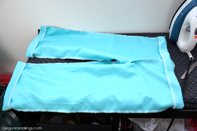 Princess Jasmine Pants - Rae gun Ramblings