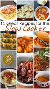 Unique Slow Cooker crock pot recipes