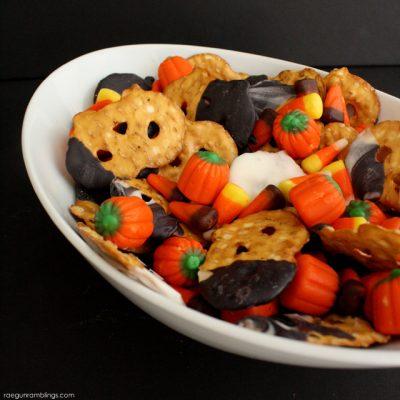 Harvest Munch Mix Recipe