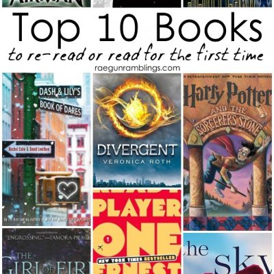 Top 10 Books Worth Rereading