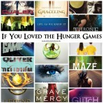 If you loved the Hunger Games this is a fantastic list of books to check out! Rae Gun Ramblings