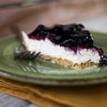 Hunger games Nightlock Berry Cheesecake recipe