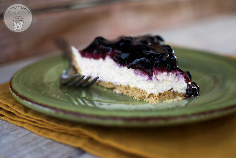 Hunger games Nightlock Berry Cheesecake recipe