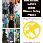 how to make Peeta's look 3hungergames #sewing