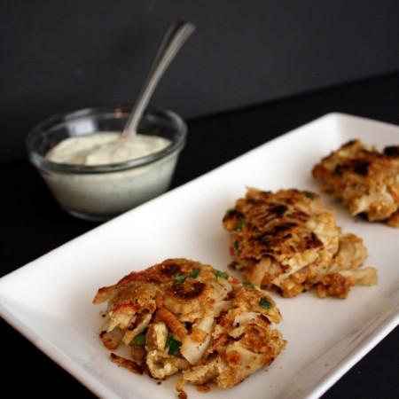 Yummy and fast crab cake recipe - Rae Gun Ramblings