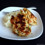 20 Minute crab cake recipe perfect for parties or as a meal in itself - Rae Gun Ramblings