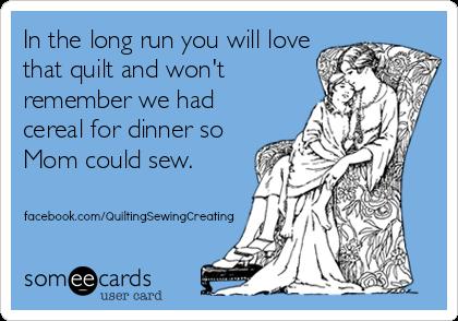 Funny sewing memes - Rae Gun Ramblings