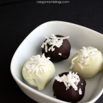 Quick and Easy Coconut OREO Truffles Recipe - Rae Gun Ramblings