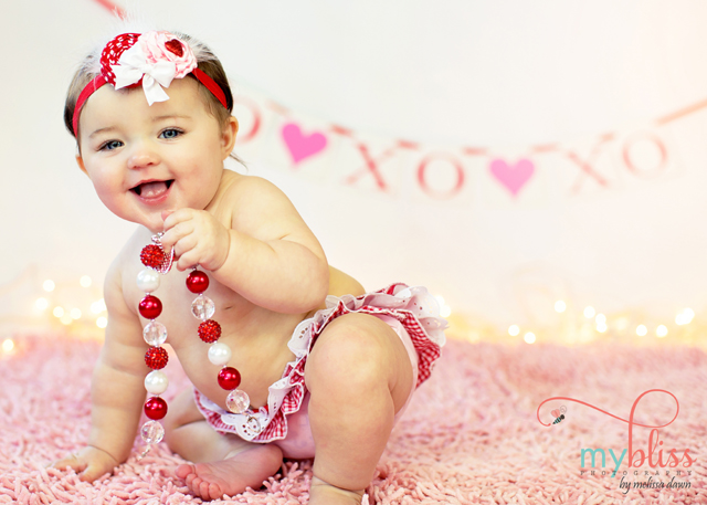 Cute Baby Picture Ideas For Valentines Day
