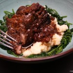 balsamic cherry beef roast crock pot recipe - Rae Gun Ramblings