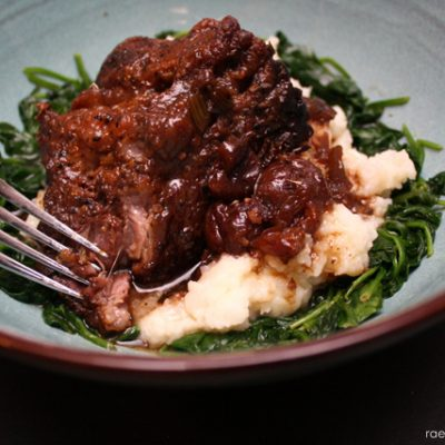 Crock Pot Balsamic Cherry Beef Roast Recipe