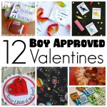 boy valentines ideas - Rae Gun Ramblings