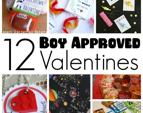 boy valentines ideas - Rae Gun Ramblings