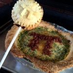 Pi-Day- quiche and mini pie pops